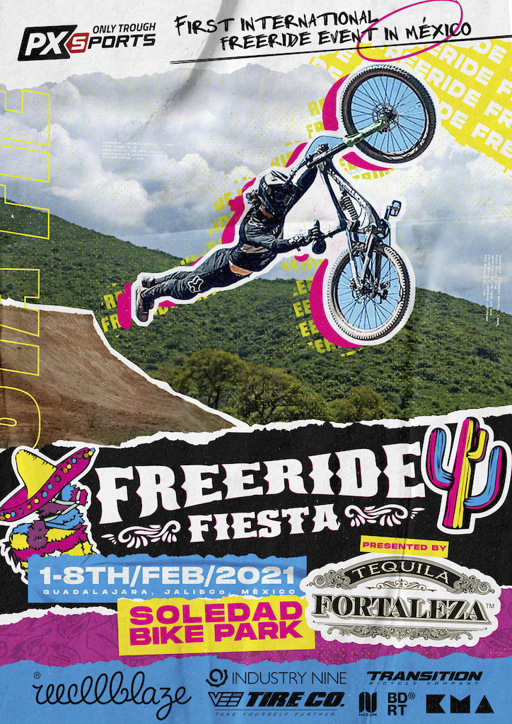 Welcome to Freeride Fiesta 2021