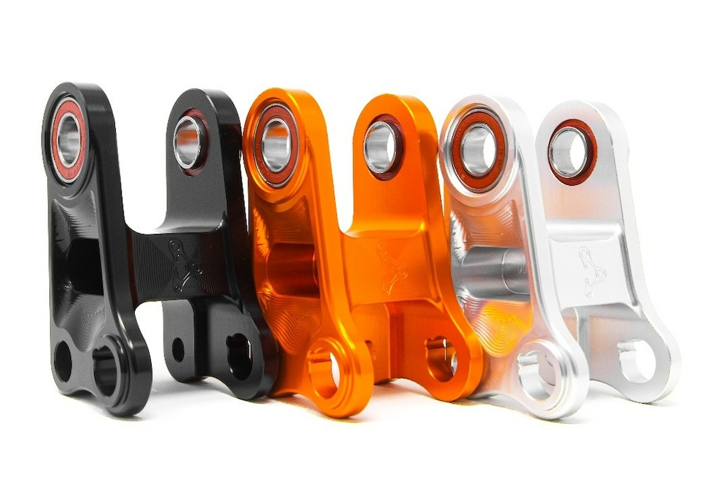 SB140 link colors