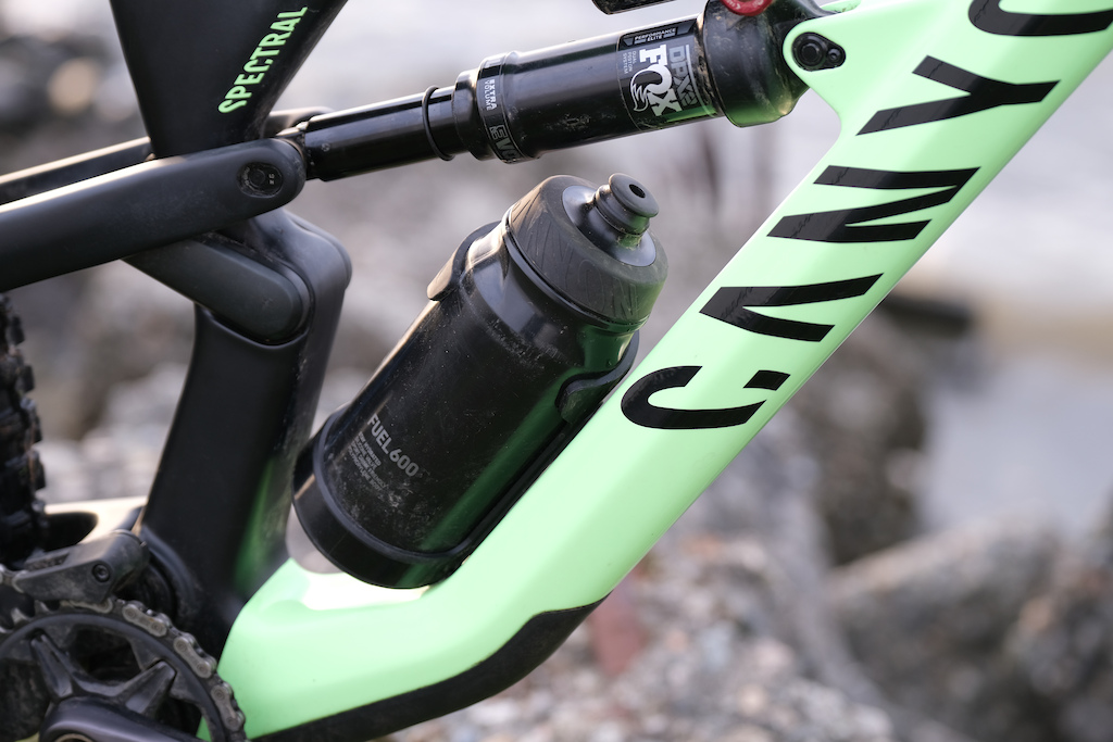 Canyon Spectral 29 2021