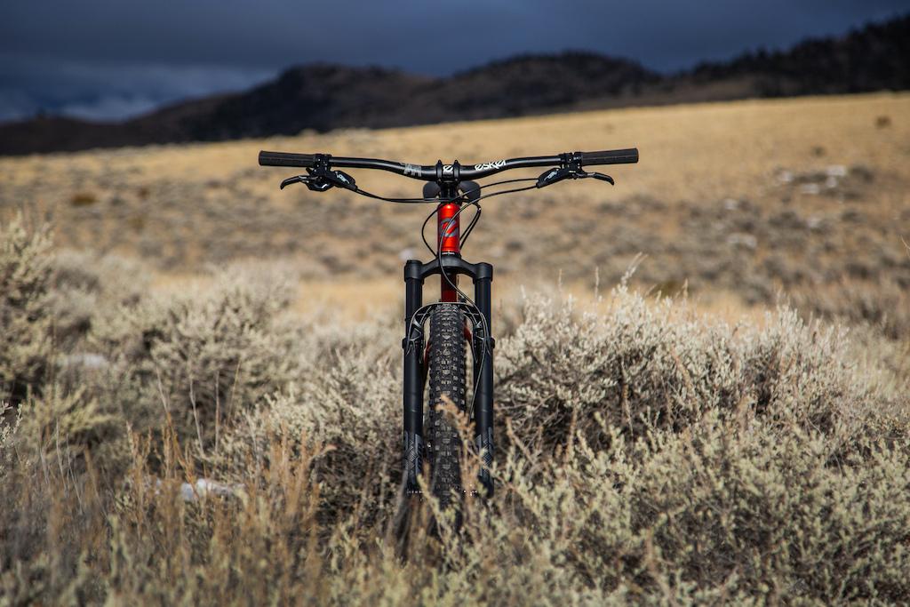 Esker Cycles Japhy in Bozeman Montana