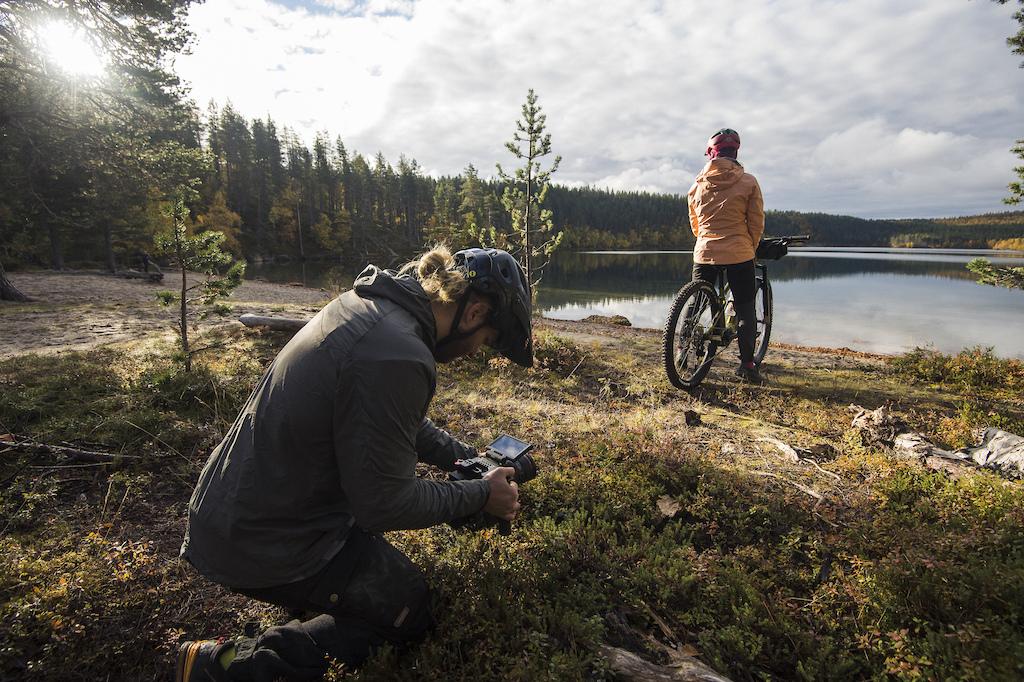 Joonas Vinnari rides the all-new Remote