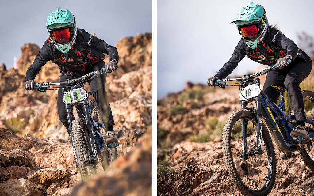 DVO Winter Gravity Series Enduro presented by GT Bicycles