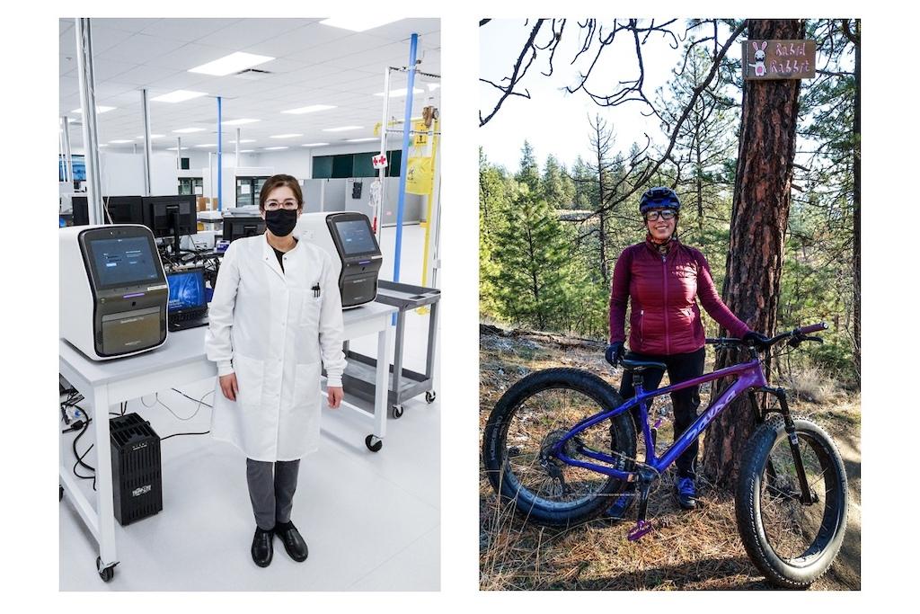 Elaine Irons Medical Laboratory Scientist