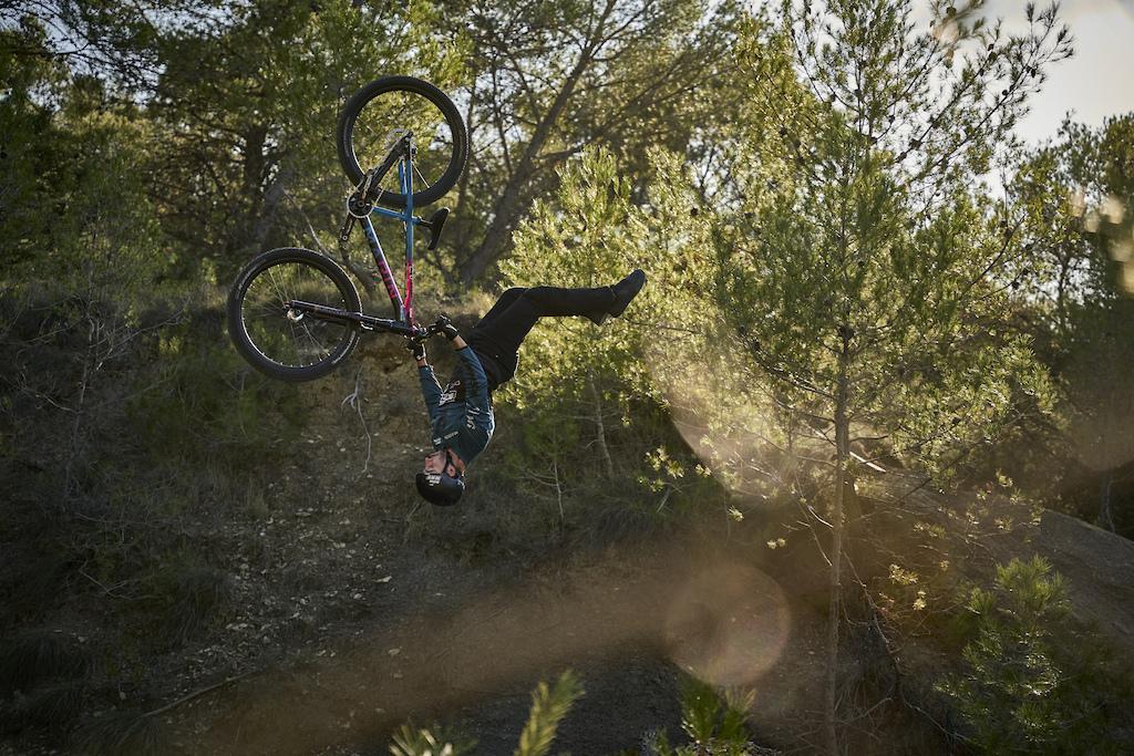 Big Flip Superman Photo by Thomas Heydon