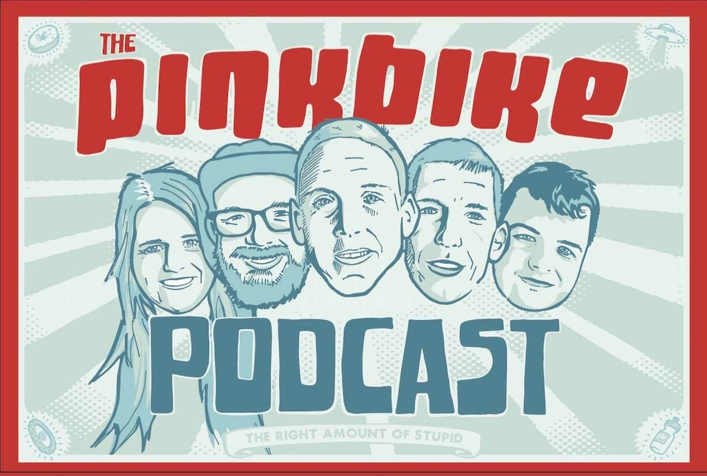 Pinkbike Podcast