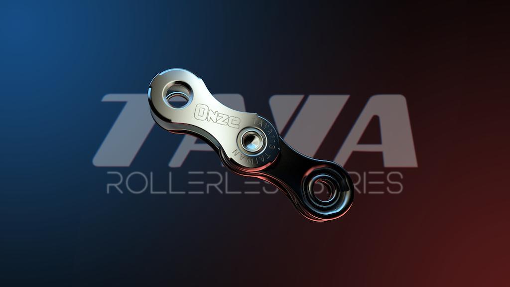 TAYA s ONZE-117 rollerless link preview