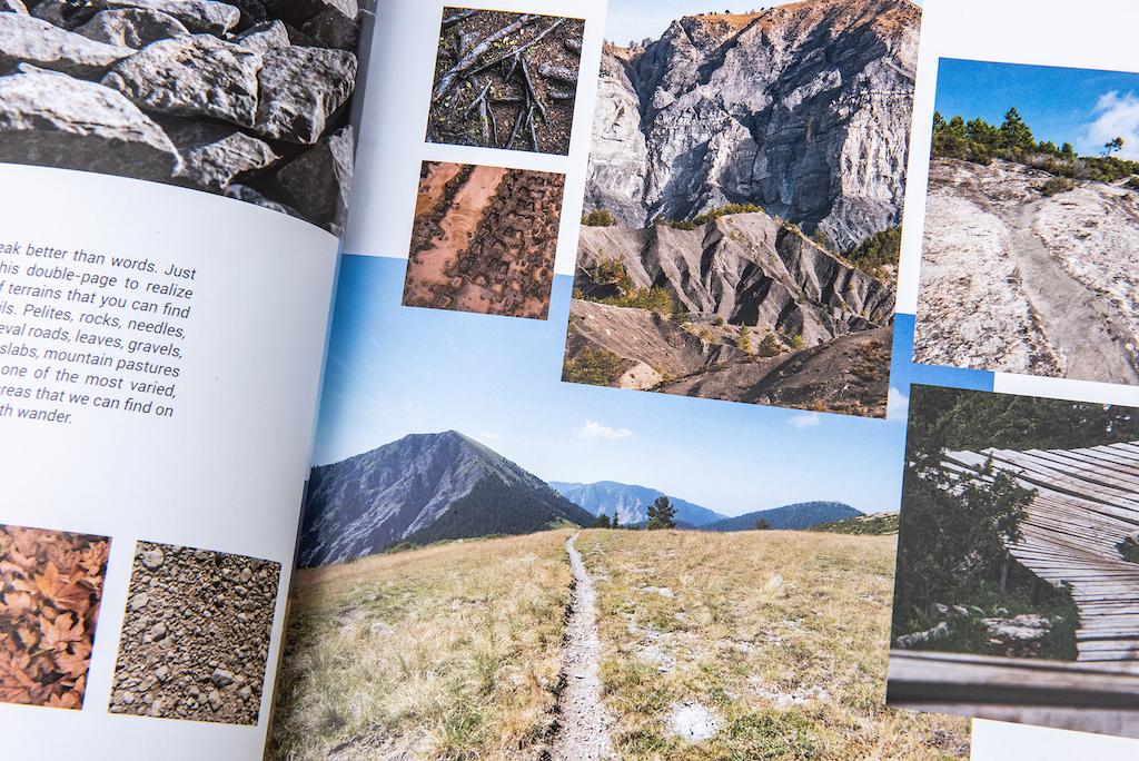 Book Alpes-Maritimes Terre de VTT 2 by Greg Germain https www.1001sentiers.fr boutique livres alpes-maritimes-terre-de-vtt-2