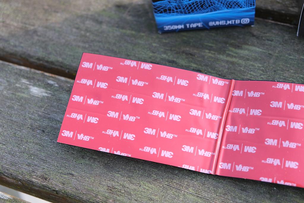 VHS slapper tape
