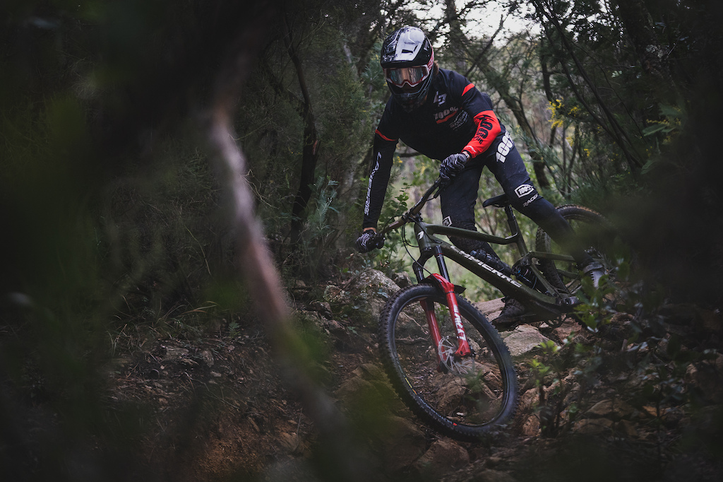 Lapierre Team Camp 2021. Mandelieu France Photo by Matt Wragg