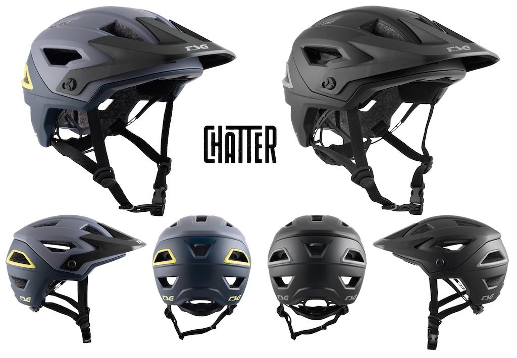 Chatter MTB Helmet S021
