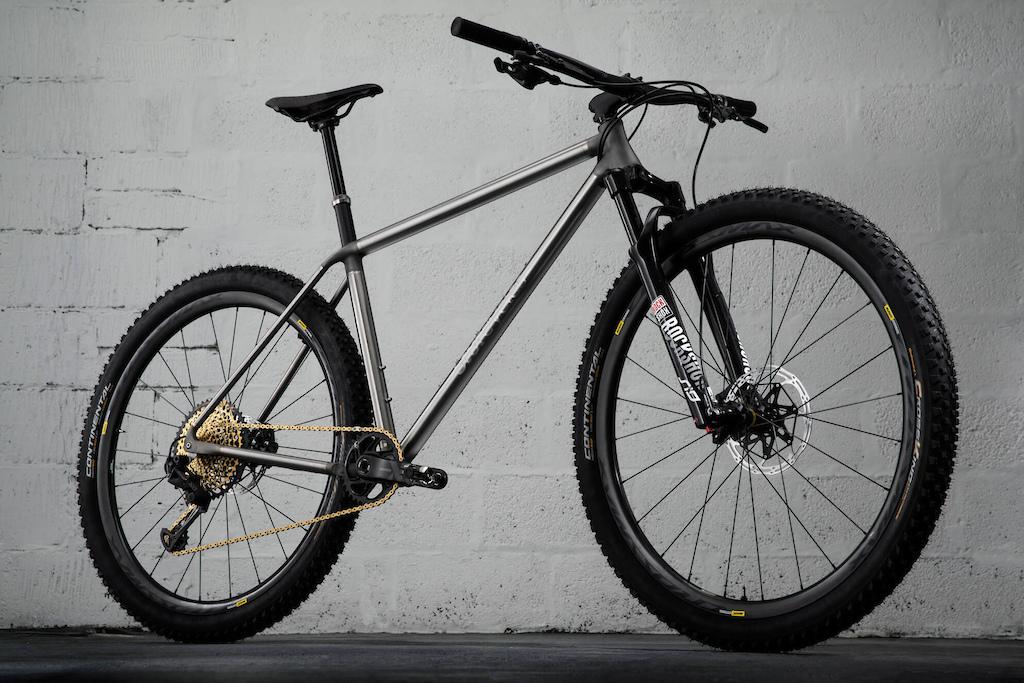 Sturdy Cycles Tara