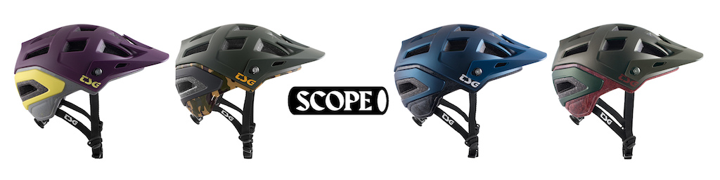 TSG SCOPE 2021