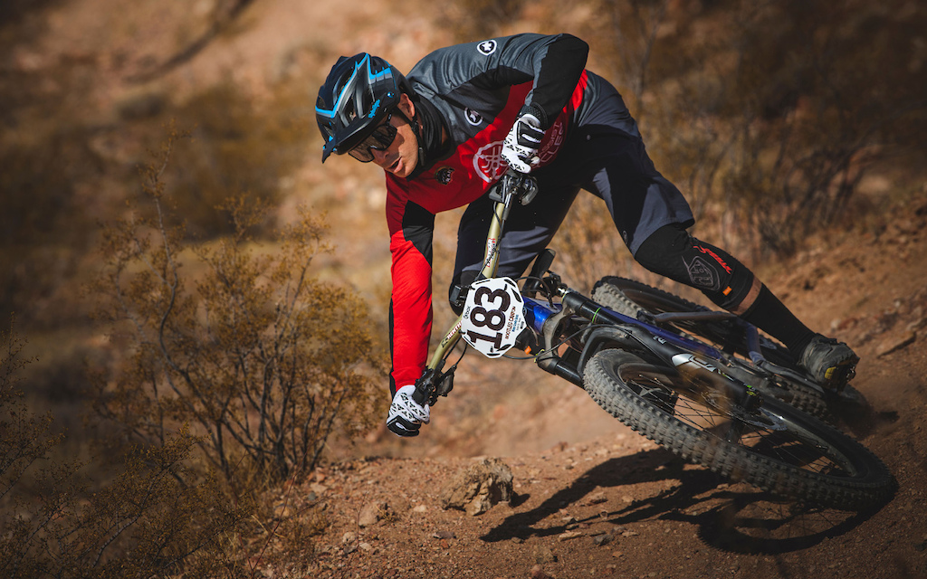 DVO Mob n Mojave Enduro presented by GT Bicycles