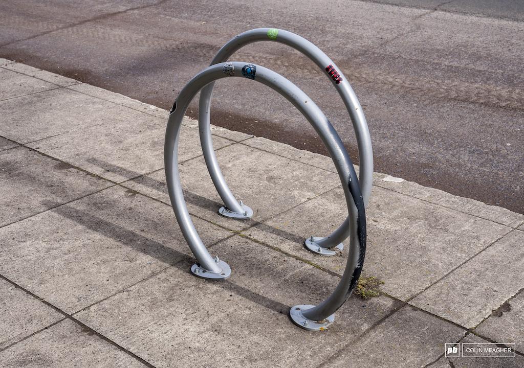 Bike security