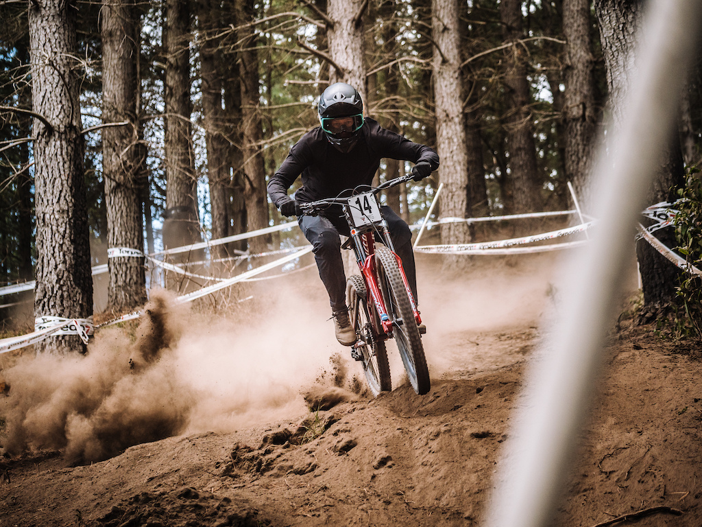 If I was a betting man I d be betting on Charlie Murray for the 2021 EWS title.