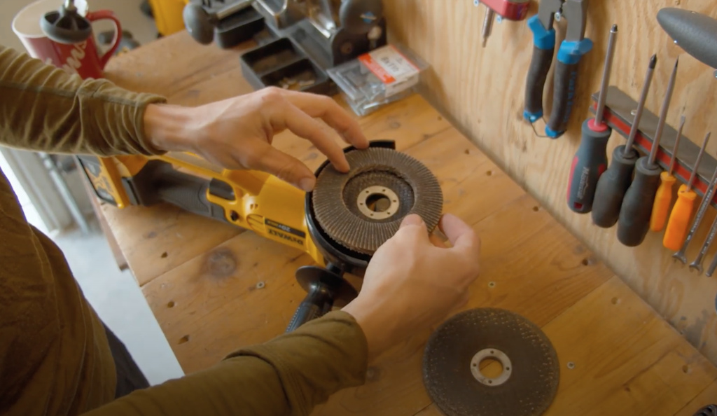 Spring time tool maintenance