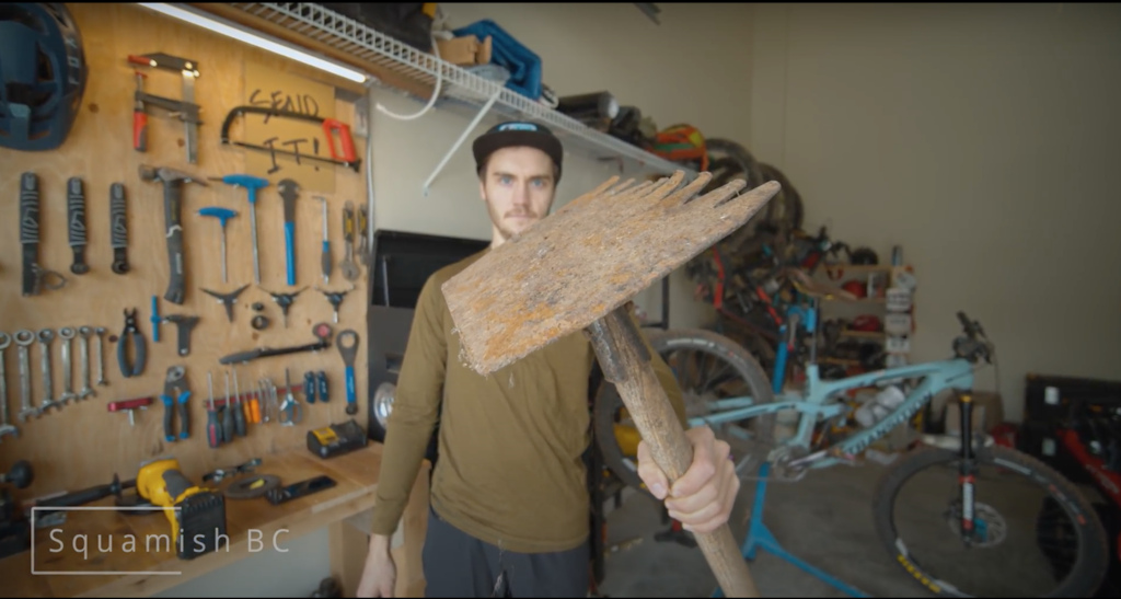 tool maintenance