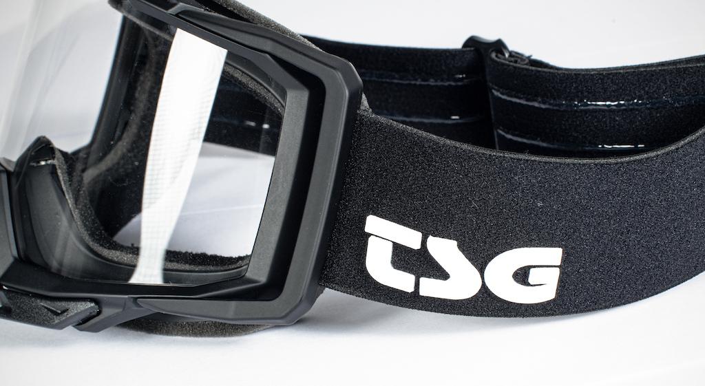 Presto 2.0 MTB Goggle