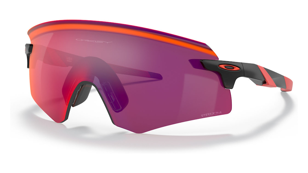 Oakley s new Encoder looks slick but what s far more interesting is the technology incorporated into the new lens design.
