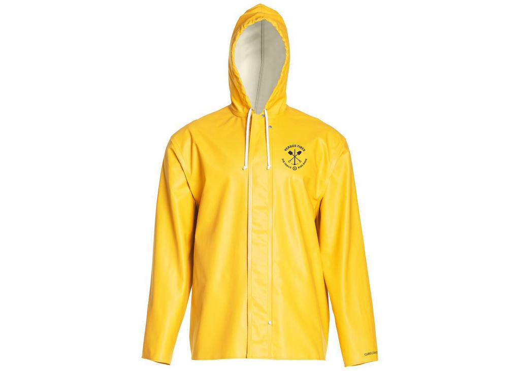 Versus x Grund ns PNW Winter Dig Jacket