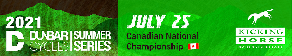 BC Super Week and Canadian Nationals