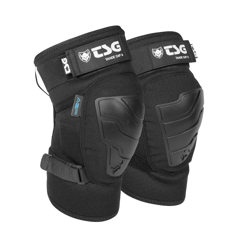 Knee Guard Tahoe Cap A S021