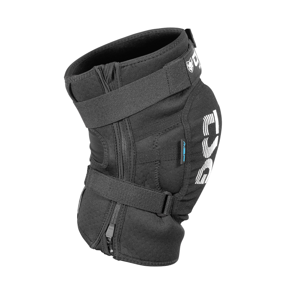 Knee Guard Tahoe Zip A S021