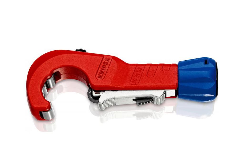 Knipex TubiX pipe cutter.