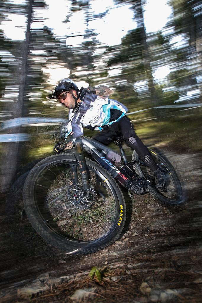 WES 2021 UCI E-MTB XC World Cup Round 01 Monaco 23-25 April 2021 Worldwide Copyright WES World E-Bike Series