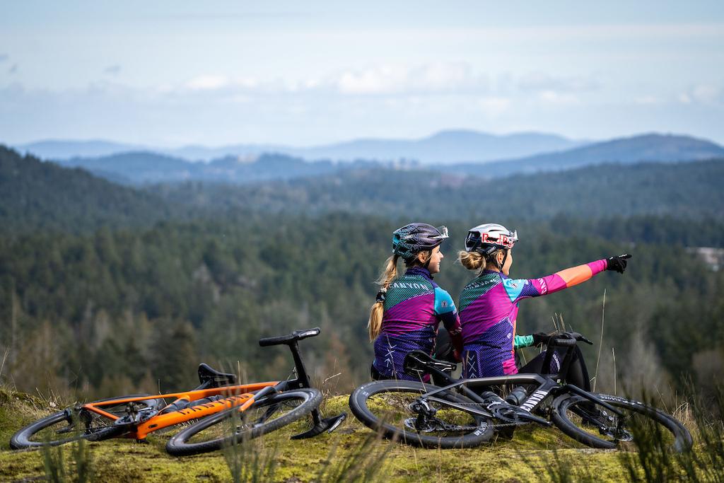 Photos by Adam Morka Canyon MTB Race Team