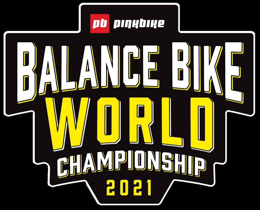 Balance Bike World Champs