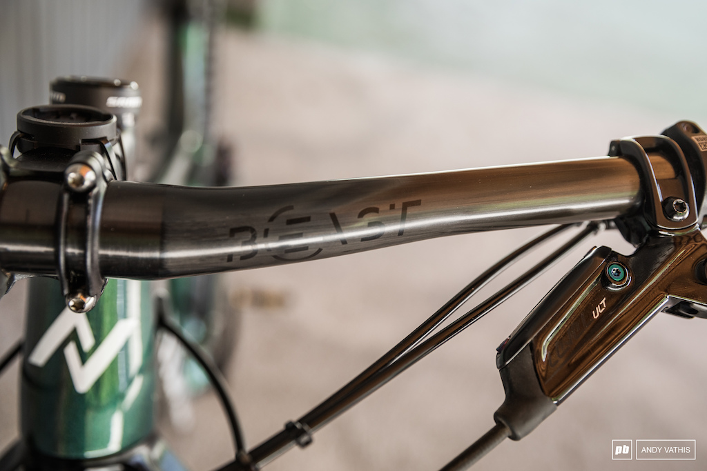 Carter Woods Norco Revolver FS