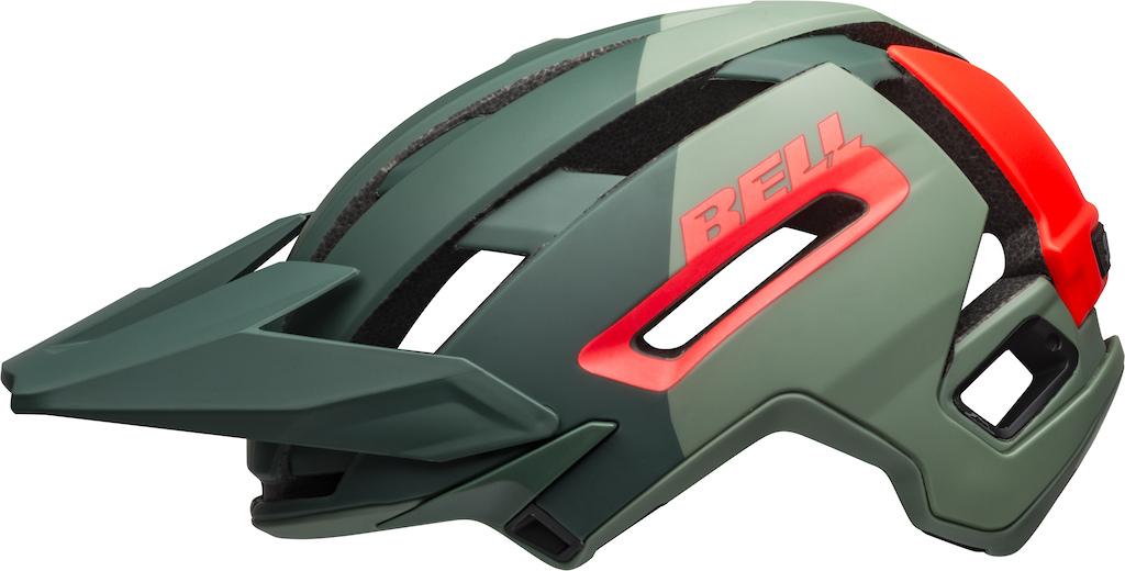 Bell Super Air Spherical