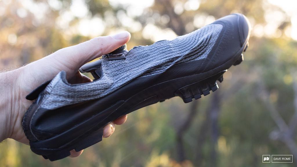 Specialized S-Works EXOS Evo shoes