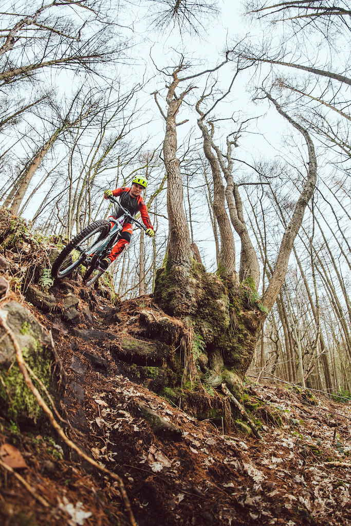 Live To Ride S2E3 - Photo Adam Leivesely