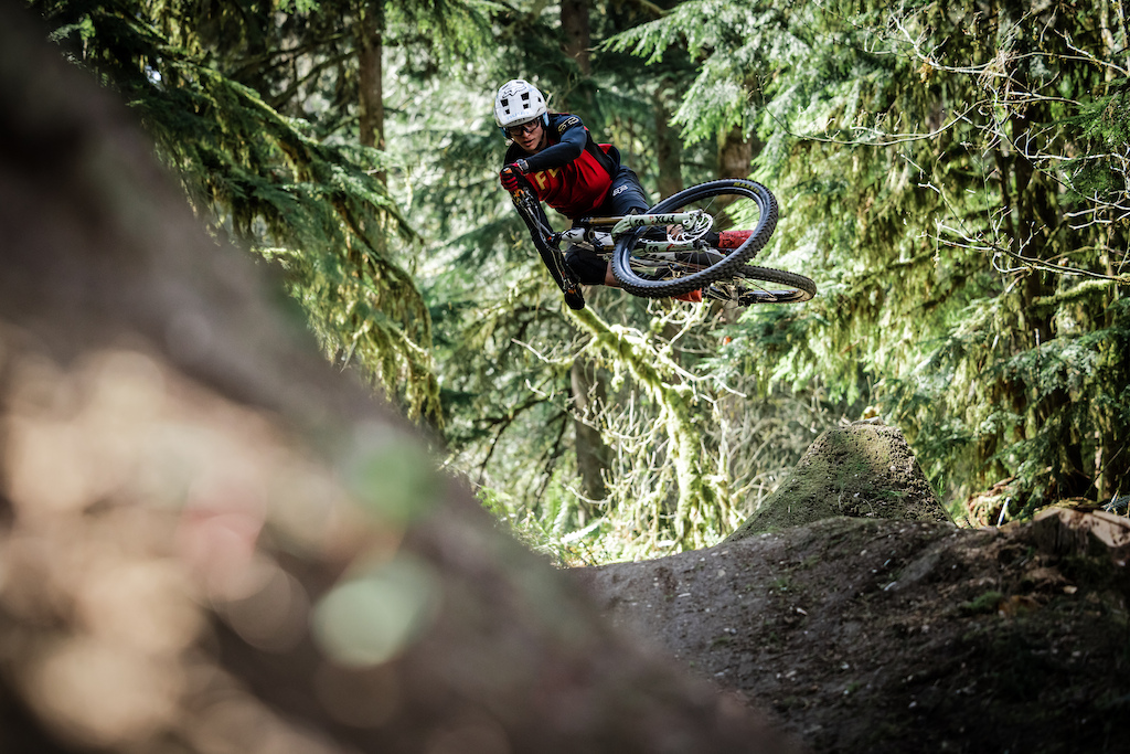 Cody Kelley brings his signature style back to the Pacific Northwest in our newest video Feels Like Home. Watch the full video here on the PNW website https www.pnwcomponents.com pages feels-like-home. Photo Trevor Lyden
