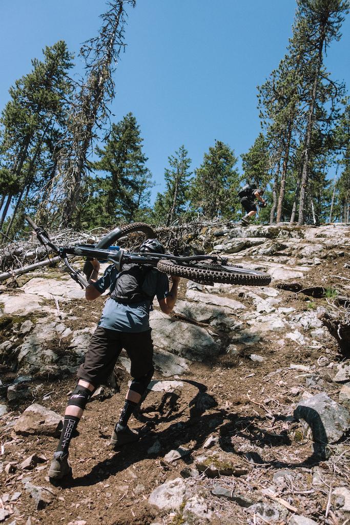 New Camelbak Chase Vest video