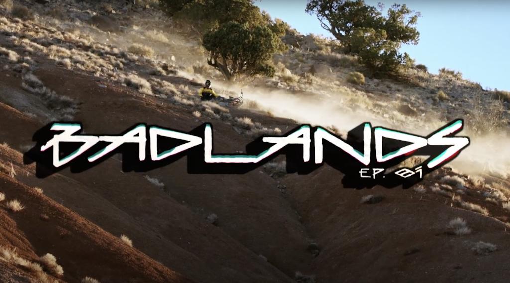 Badlands Ep.1 -- Brad Holmes Cinema