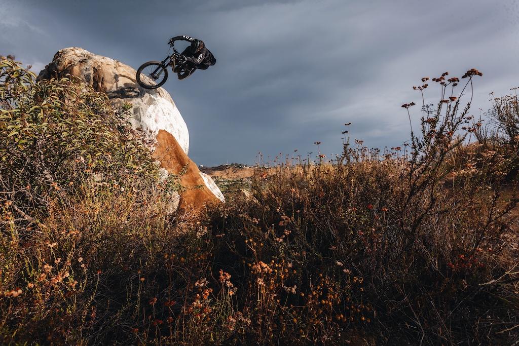 Photo by Matt Cordova