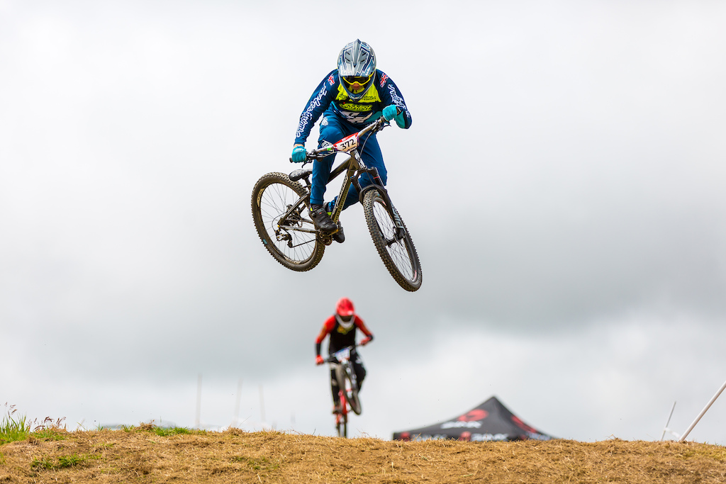 Flynn Drelincour sending it though the pro line and takeing a clean sweep of wins on both days. its hard to belive when you see flynn ride that hes only in 13-14 field the future is defforntly bright for the sorted team rider.