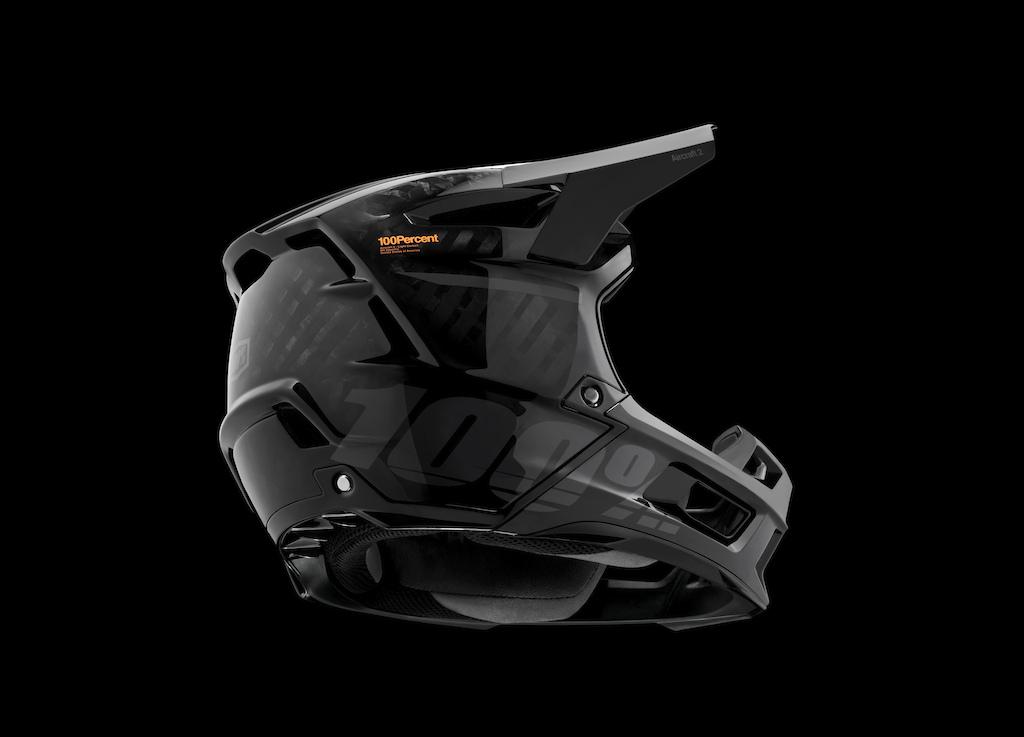 100percent helmet