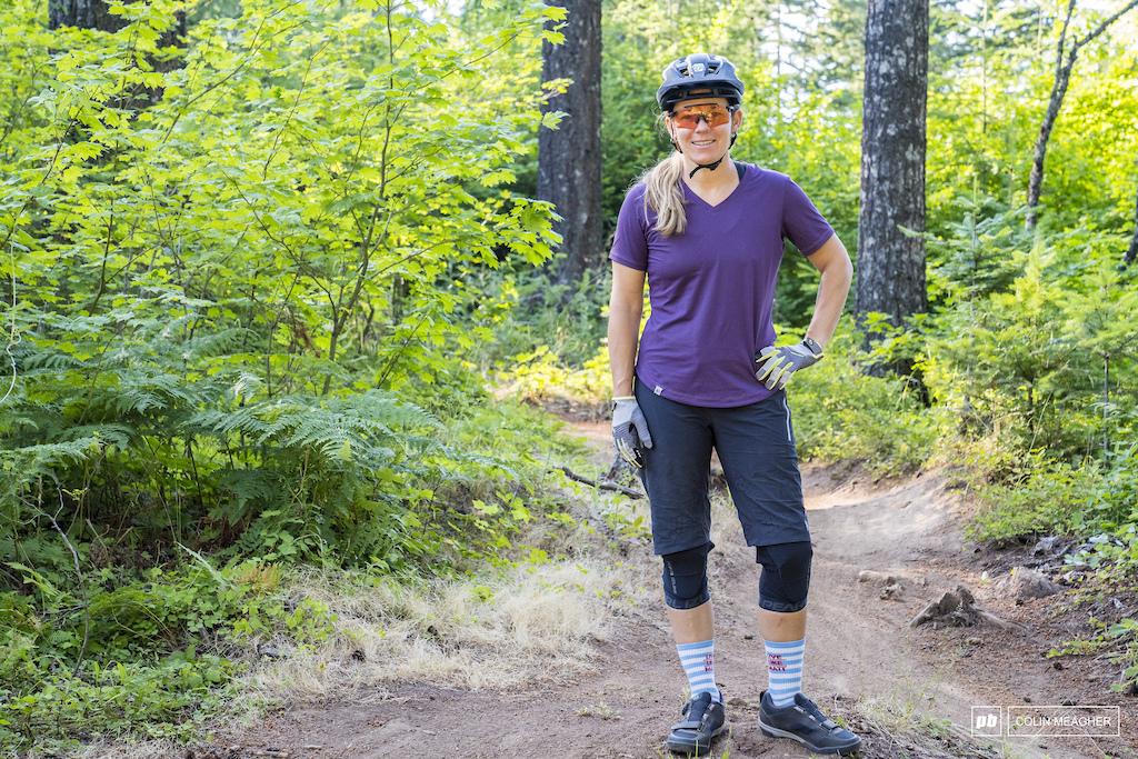 Nikki Rohan in Post Canyon