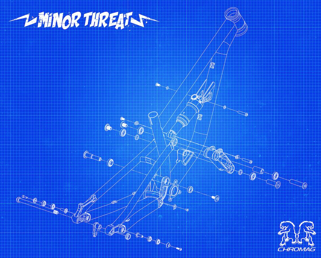Chromag Minor Threat