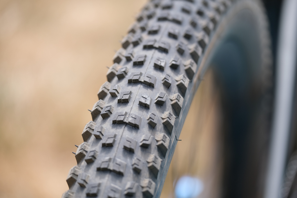 Specialized Ground Control tire review