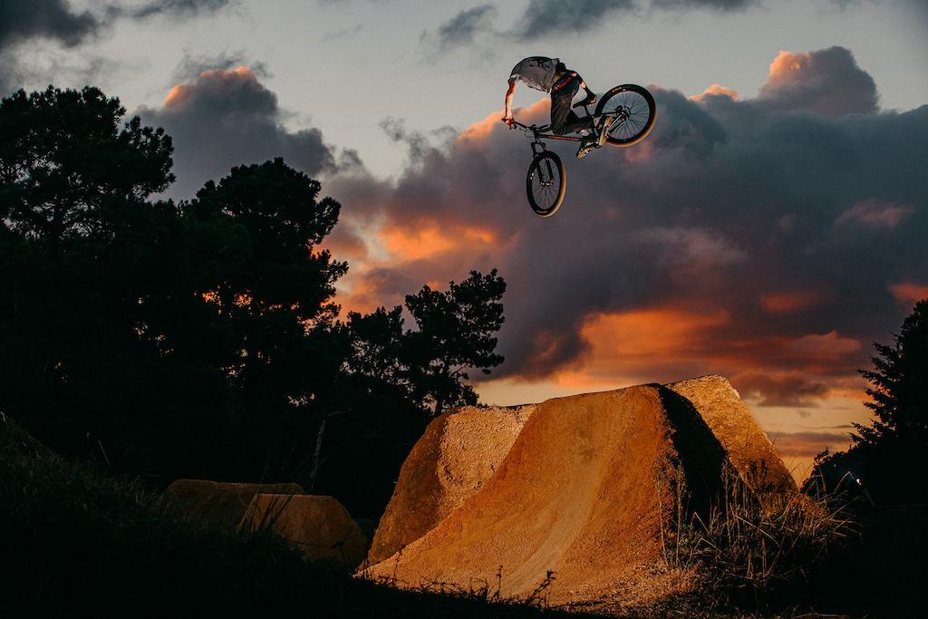 Photo by Joel McDowell