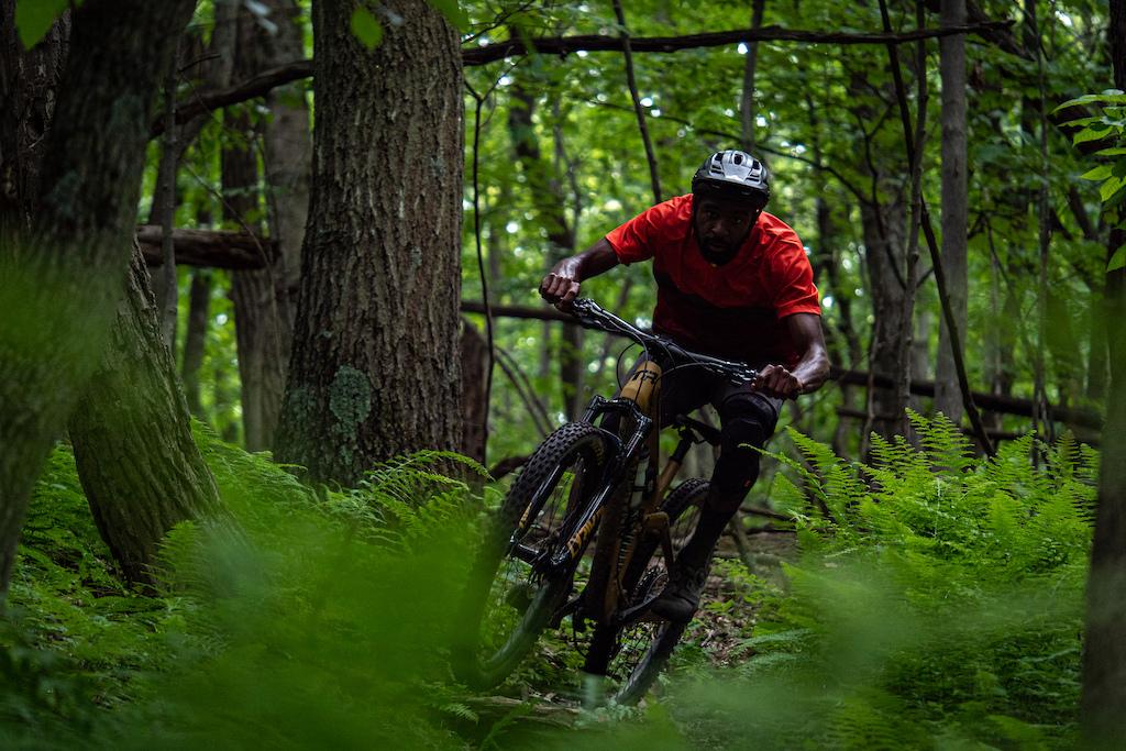 Ride All the Bikes feat. Korey Hopkins