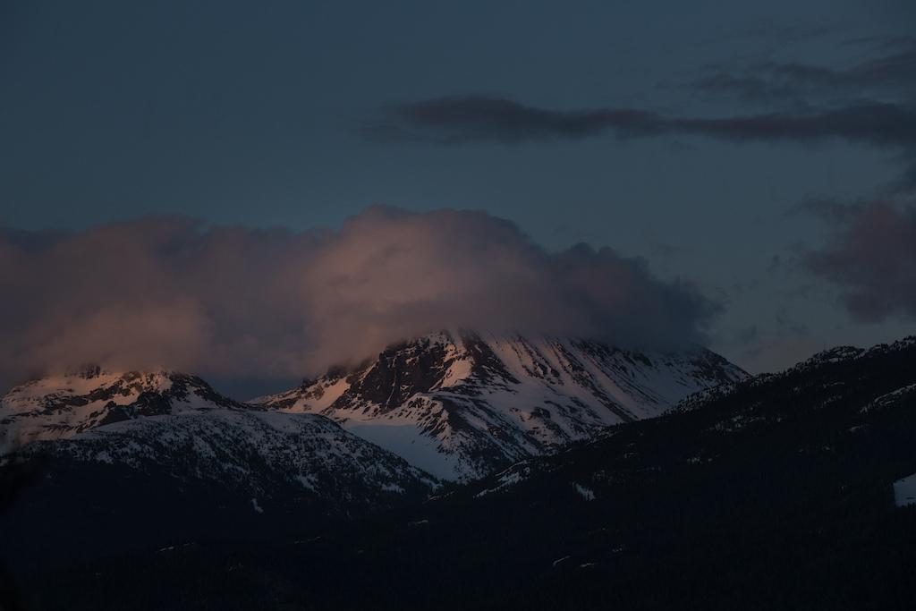 Scott Veach in Whistler BC