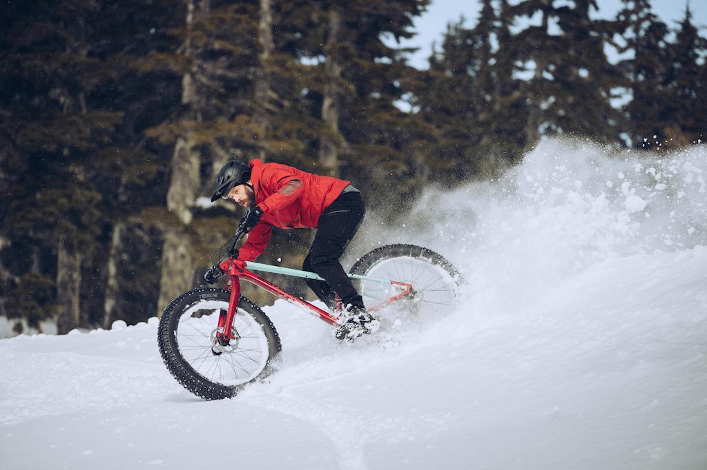 Rocky Mountain Blizzard Carbon