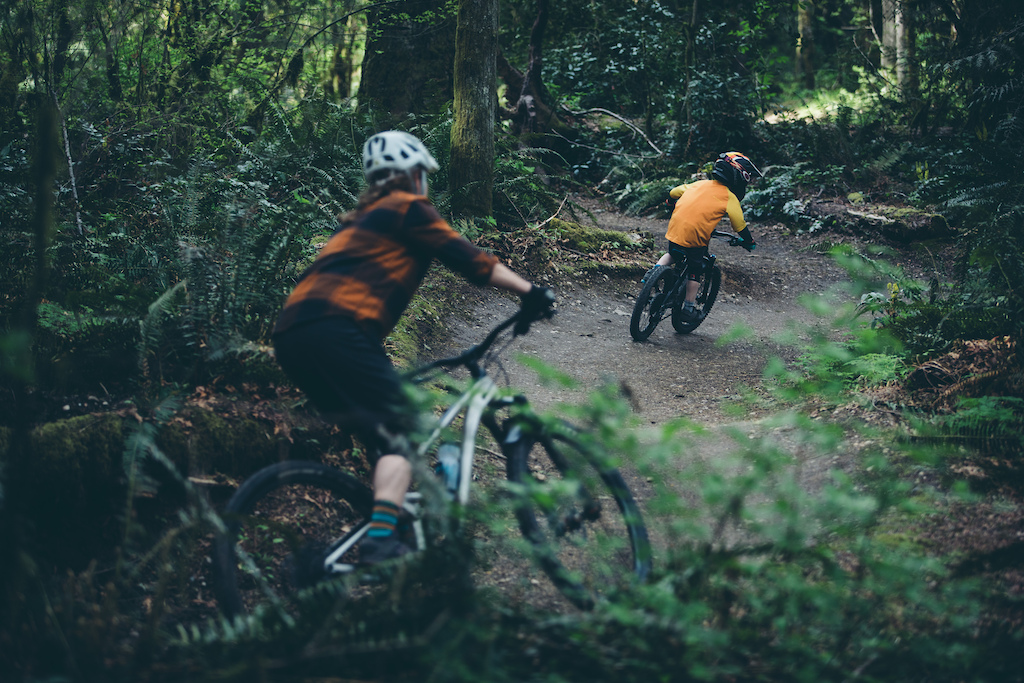 PNW Components introduces the Fern Dropper Post for kids. Our all-new Fern Dropper Post is specifically created for little shredders taking less effort and less weight to drop the saddle and get rowdy. Learn more about the Fern Dropper here https www.pnwcomponents.com pages fern-kids-dropper