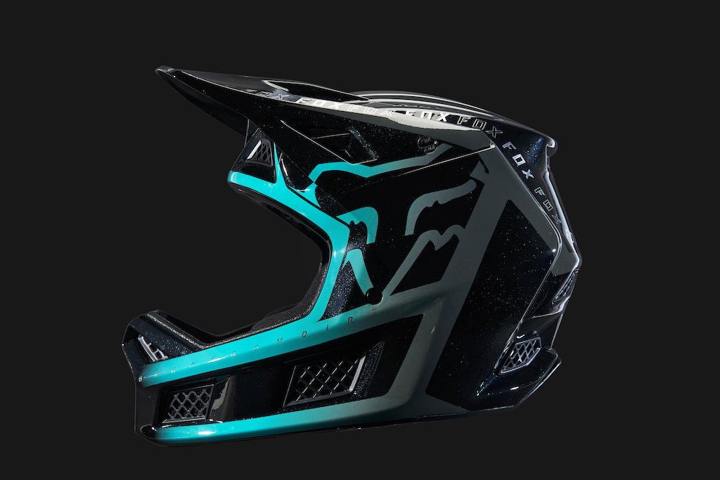 Fox Rampage Carbon Pro